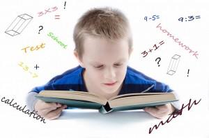 enseñar- estudiar